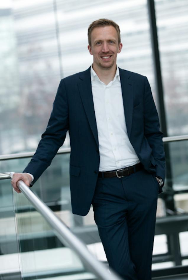Dirk Mueller, Meerbusch
